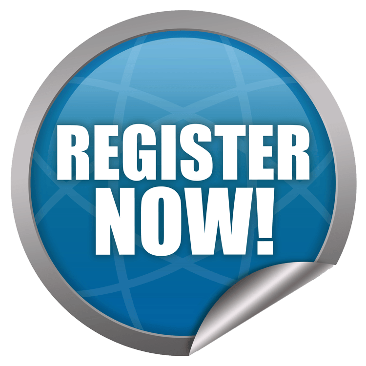 Register Now Blue