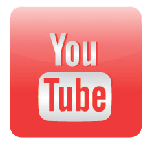 YouTube footer
