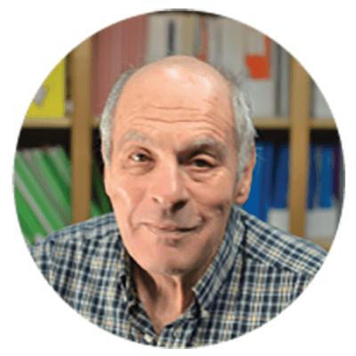 Jerry Silbert