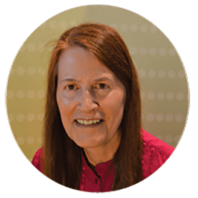 Linda Frost