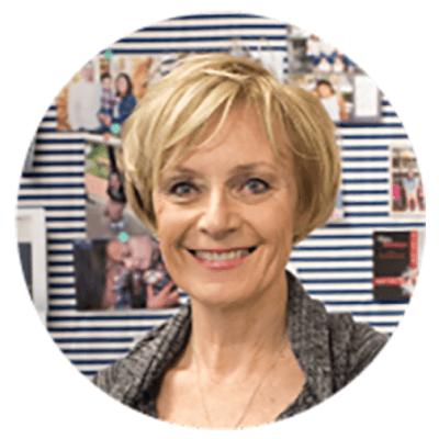 Linda Youngmayr