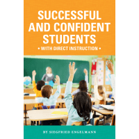 Successful and Confident Students with Direct Instruction (ebook)