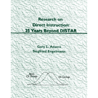 Research on Direct Instruction: 25 Years Beyond DISTAR