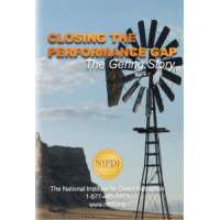 Closing the Performance Gap: The Gering Story