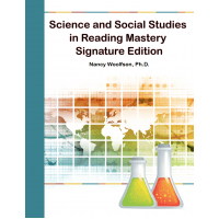 Science and Social Studies in Reading Mastery Signature Edition (ebook)