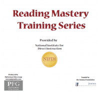 Reading Mastery Training Series