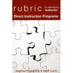 Rubric for Identifying Authentic DI Programs