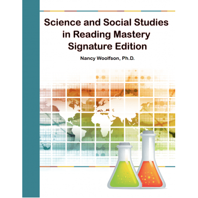 Science and Social Studies in Reading Mastery Signature Edition