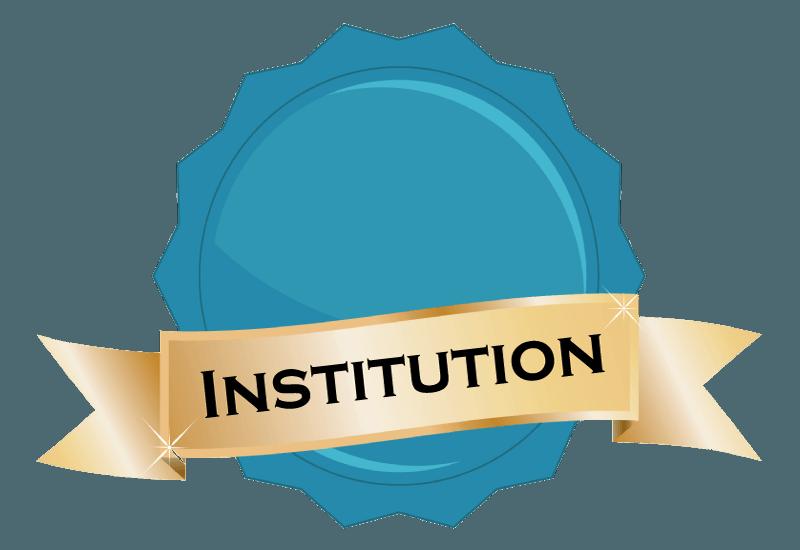 Institution Membership